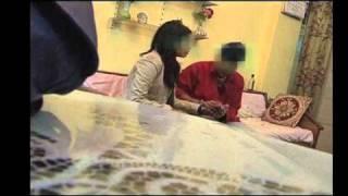 Rani & Vidya Sting Video Casting Couch Bust (Full