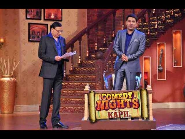 Comedy Nights With Kapil | Rajat Sharma's AAP KI ADAALAT With Kapil Sharma 12th April Full Episode