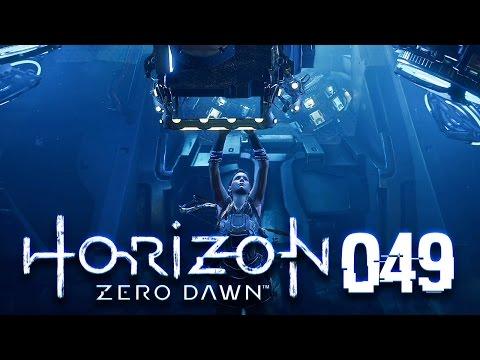 Brutstätte KACKLOCH! 🌟 HORIZON - ZERO DAWN #049