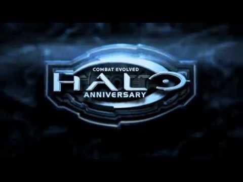 Halo Combat Evolved Anniversary (Halo 1 Remake) - E3 2011 Gameplay HD