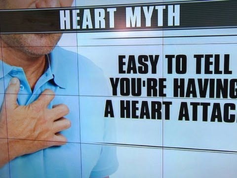 Heart health: Breaking down myths and reality