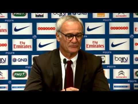 Ranieri nach 1:1: