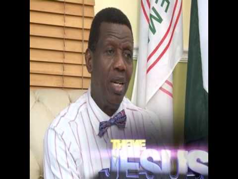 RCCG Convention Invitation English by Pastor E. A. Adeboye