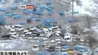 ULTIMOS VIDEOS DE TSUNAMI EXPLOTA PANTA RADIOACTIVA HD