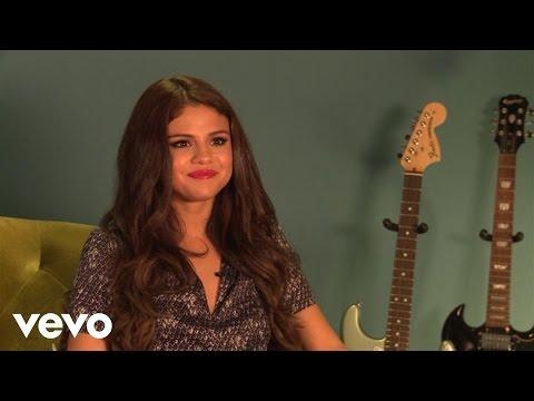 Selena Gomez - Stars Dance: Track by Track