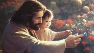 Llave Tonal Del Maestro Jesucristo
