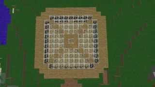 Minecraft PE How To Build An Awesome House