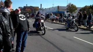 Toys For Tots MC Run Philadelphia