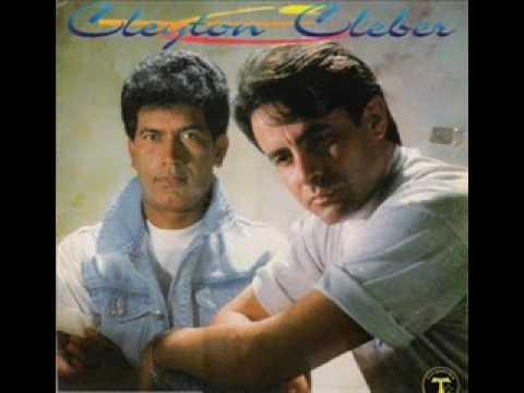 QUANDO A NOITE CHEGA ( CLEYTON & CLEBER)