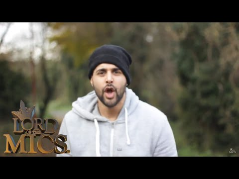 Grim Sickers – Hype Session Lord Of The Mics 5 Sending for Grimmy | Ukg, Grime, Rap