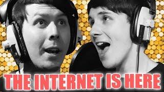 Dan and Phil - The Internet Is Here (Bonus)