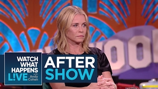 After Show: Chelsea On Former Employee Heather McDonald | WWHL