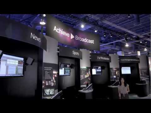 Welcome to Avid at NAB 2012 (Booth SU902)