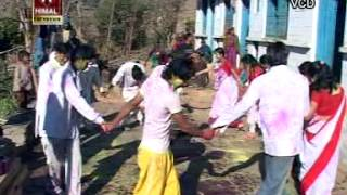 Kumaoni Holi Song 2014 Maat Jaao Piyaa 2014 New Hit