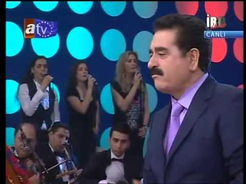 Ibo show - Garip anam Efsane ses AYDEMİR mix