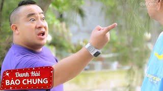Hài Bảo Chung 2015 - Một Con Gà Bằng Ba Cú Đấm - Bảo Chung ft Hiếu Hiền