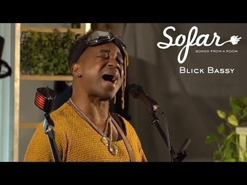 Blick Bassy | Mpodol | Sofar Montréal