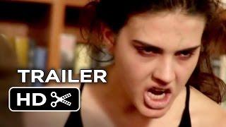 Inner Demons Official Trailer 1 (2014) Horror Movie HD
