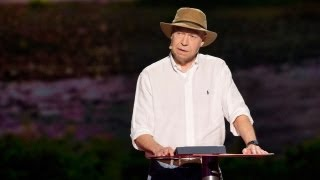 Ted Talks: James Hansen: Why I Must Speak out about Climate Change