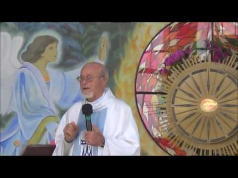 Evangelho e Homilia Padre José Sometti - 14.05.2017