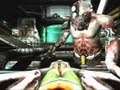 Quake 4 PC Stroggification Process and final boss fight