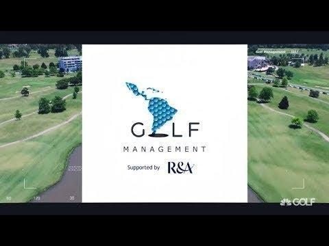 Golf Management apresenta a Confederação Brasileira de Golfe
