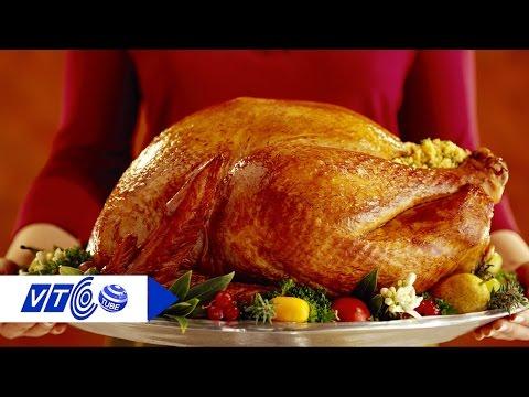 Hướng dẫn làm món ngon từ gà và nấm sạch | VTC