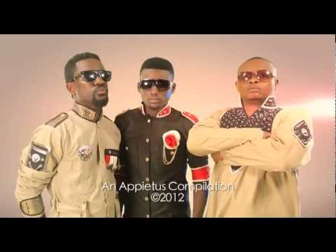 Azonto Fiesta (Official Video) By Sarkodie Ft. Appietus & Kesse