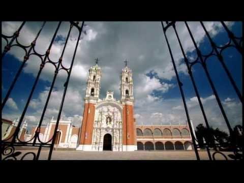 Visita Tlaxcala » Visit Tlaxcala »