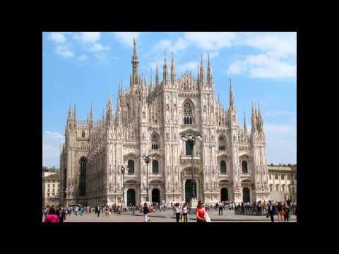 Vreau la Milano - 2013