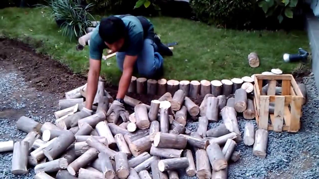 Disenos De Jardines Con Piedras Decorativas