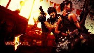 Resident Evil 5 Detonado COMPLETO Em 1 Video !!