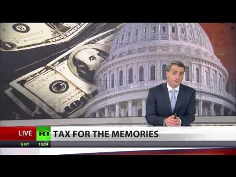 Stateless Citizens: Americans renounce citizenship over 'unfair' taxation & policies