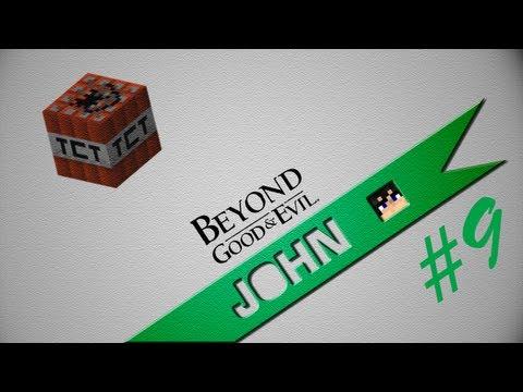 Beyond Good & Evil - Ep. 9 - Alpha