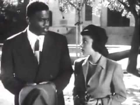 The Jackie Robinson Story (1950 Movie)