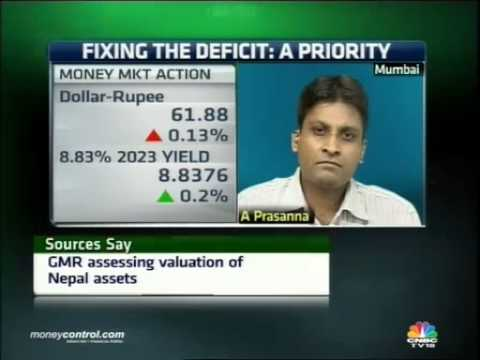 View: Can govt avoid overshooting fiscal deficit target? - Part 2 Phim