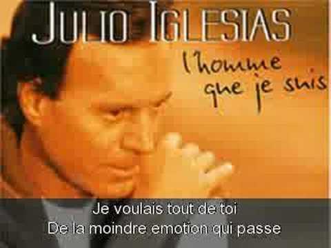 Tout De Toi - Julio Iglesias