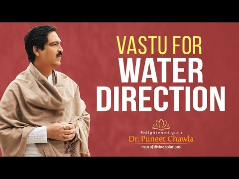 How Water Leads to Money? (Part 2) Vastu Remedy Jal