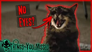 19 Things You Missed In The Pet Sematary Trailer