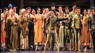 Prokofiev Romeo And Juliet- Tybalt-Mercutio-Romeo Fight