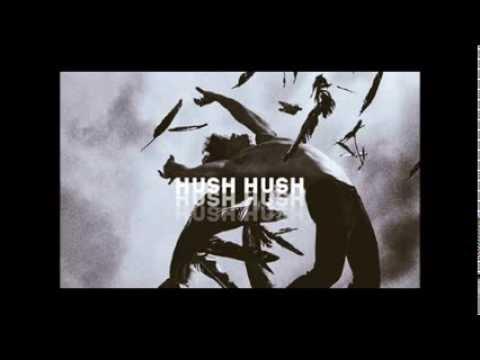 Hush Hush - Libro (Frases)