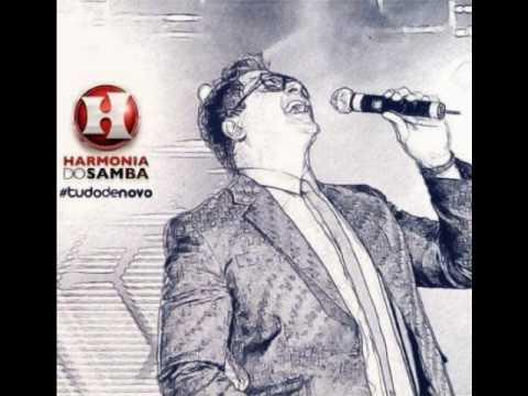 MEU AMORZINHO [ HARMONIA DO SAMBA ] CD STÚDIO 2012