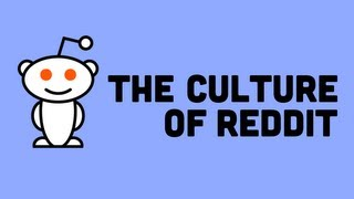 The Culture Of Reddit Off Book PBS Digital