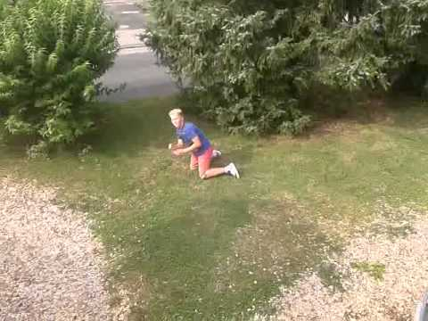 Junge holt sich eine runter - YouTube