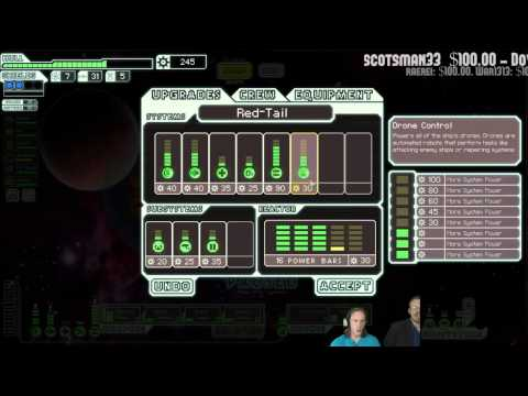 LIVE EDITION: 31 Solar Cycles | Faster Than Light (FTL) - 11 / 17