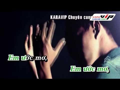Karaoke Con Buom Xuan   Ho Quang Hieu Full Beat
