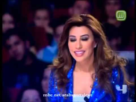Arabs Got Talent   للعرب مواهب   Ep 4   إيلي مشنتف