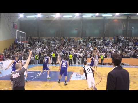 MALIGANI, The best Croatian basketball fans !