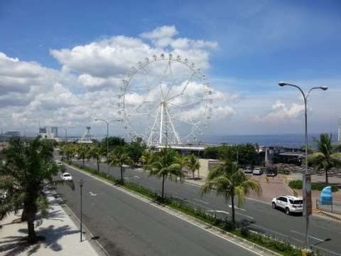 MANILA Bay Coast (Capital Tropical)