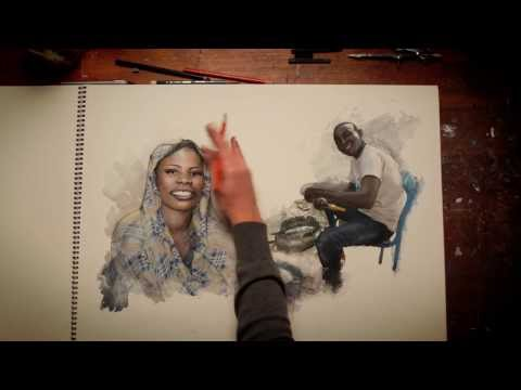 The Tech Awards 2013 laureate: The Darfur Stoves Project